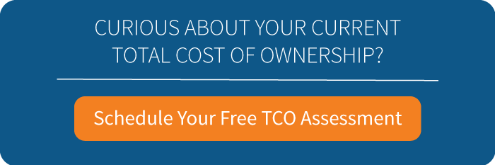 Schedule Your Free TCO Review