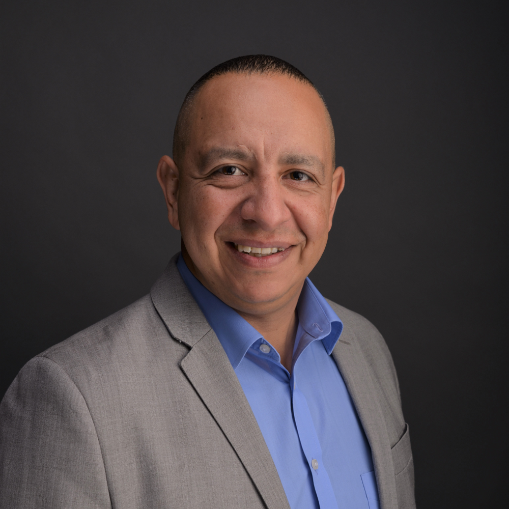 Juan Fernandez - VP of Managed IT Services