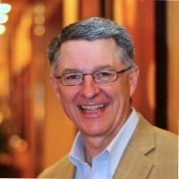 Kerwin Everson, VP Visual Productivity Solutions